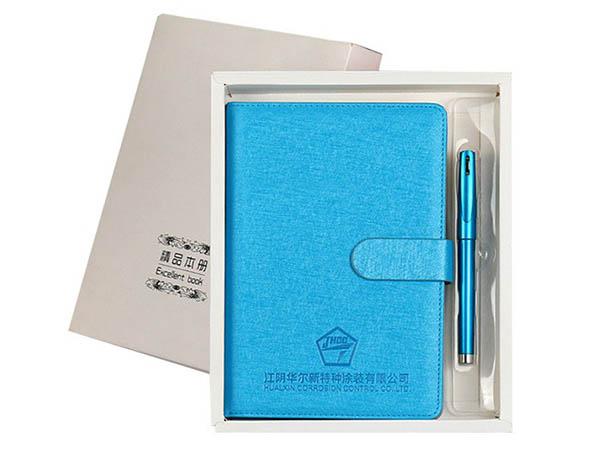 定制记事本选用什么样的纸?